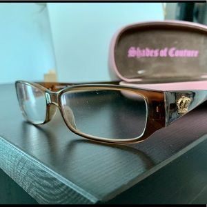 Used Juicy Couture Glasses